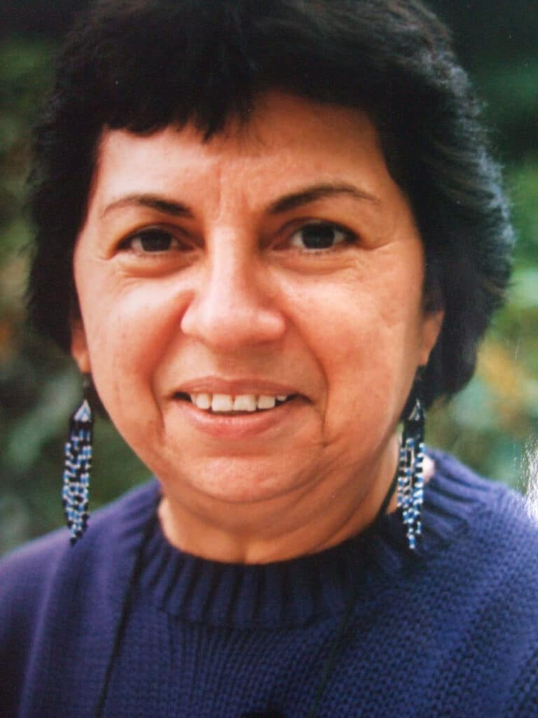gloria anzaldua chicana activist intersectional feminism