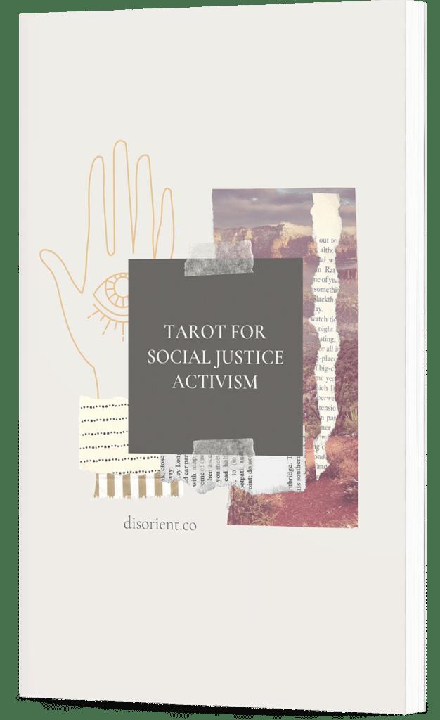 tarot for social justice